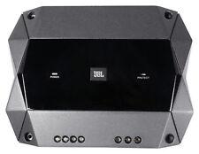 JBL Club 5501 550 Watt RMS Mono Amplifier 2-Ohm Class-D Subwoofer Amp