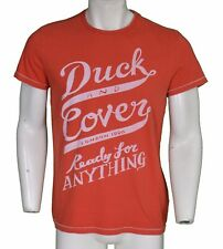 Duck & Cover Moore T-Shirt Men's Size Medium