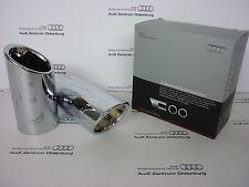 Audi A4 Terminale Scarico A4 Placca Tubo Posteriore, Finale 8W0071762