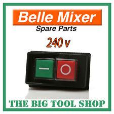 BELLE MIXER SWITCH, 240V MINI 150 MOTOR SWITCH *1ST CLASS POST* P/NO.70/0194 MIX