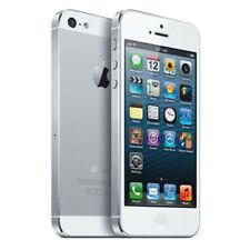 Apple iPhone 5 16GB/32GB/64GB Smartphone Handys Ohne Simlock Silber Schwarz DE