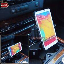 Car/Truck Mount Holder+USB Port+Charing Port Kit Fit Samsung Galaxy Note 3 N9000