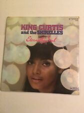 King Curtis and the Shirelles - Eternally, Soul - LP - SPS569