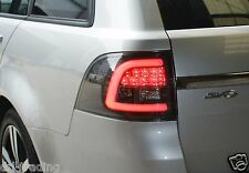 LED TAIL LIGHTS for Holden Commodore Wagon VE VF & HSV E and Gen-F Series 1 & 2