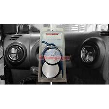 Jeep Wrangler JK Stick On Door less Vent Side Mirrors   07-17 J0030249