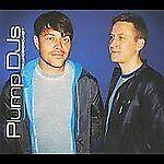 Global Underground - Plump DJ'S (2 X CD) Brand New And Sealed