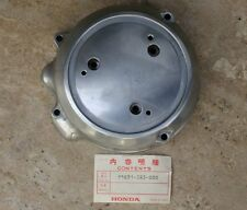 Coperchio alternatore Cover Alternator Honda CB500 Four NOS 11631-323-000