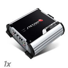 Stetsom HL1200.4 - 2 Ohms - Car Audio High Line Amplifier 4 Channels HL1200 1K