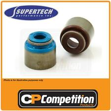 Supertech Performance Valve Stem Seals Honda B16A B17A B18C VTEC 16v Set