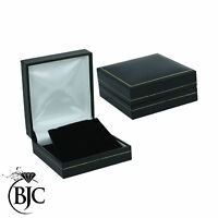BJC 9 Ct Or Jaune Diamant rond serti Clous 2.00ct Boucles d'oreilles puces ER42