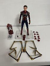 S.H.Figuarts Avengers Endgame Final Battle Spider-Man
