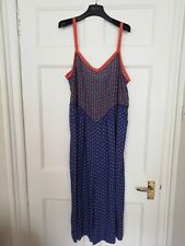 Anthropologie Loose Fitting Jumpsuit Size XL BNWT