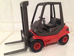 Linde H30 GAMA Version 1 forklift fork lift truck
