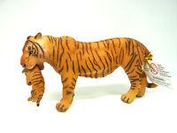 U28 PAPO 50208 Tiger stehend Tigresse Safari Tigre hembra