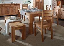 Tisch- & Stuhl-Sets aus Buche mit bis 8 Sitzplätzen