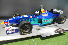 F1 SAUBER PETRONAS C16 RED BULL de 1997 Gianni MORBIDELLI 1/18 ONYX Formule 1