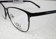 Monture lunettes de vue Femme Lou Création Mod MW6 Etat neuf REF 110