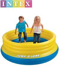Castillo hinchable saltador parque infantil inflable intex fiestas y cumpleaños