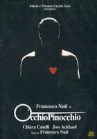 OcchioPinocchio (1994) DVD NUOVO Francesco Nuti Occhio Pinocchio