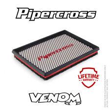 Pipercross Panel Air Filter for VW Transporter T3 1.9 (90bhp) (08/82-07/92) PP43