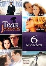 TEAR JERKERS 6 MOVIES New DVD Nicole Kidman Julianne Moore Matt Damon Madonna