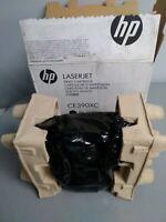 HP CE390XC 90X High Yield black LaserJet toner cartridge Contract,M4555 OPEN BOX