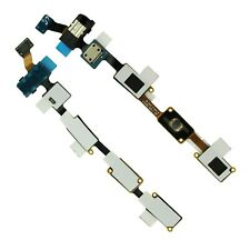 Home Button Sensor Key + Audio Jack Flex Cable For Samsung Galaxy J7 J700