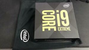 Intel Core i9-10980XE Extreme Edition Processor, 3 GHz, 18-Core New