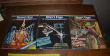 lot of 3 Issues ATARI AGE Magazine Vol. 1 Number 3,4,5. E.T.
