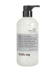 Anthony Glycolic Facial Cleanser 16 oz