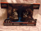 Sharper Image Head 2 Head RC Vehicles Speed Bumpers Sound Effects Toy