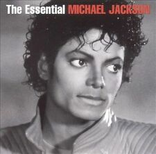 Michael Jackson Album Music CDs and DVDs Greatest Hits