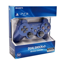 Genuine Original OEM PS3 Playstation 3 Wireless Dualshock 3 SIXAXIS Controller/