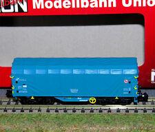 MODELLBAHN UNION SCALA N FS Trenitalia carro telonato Shimms  ART. MU3335026 NEU