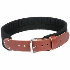 """Occidental Leather 8003LG 3"""" Cuero Indutrial Nylon Cinturón de herramientas-Tamaño Grande"""