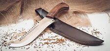 "Special SWAT Custom Large Russian Survival Emergency machete ""Predator"""