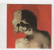 (IK720) Unkle, Burn My Shadow - 2007 DJ CD