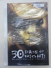 IDW 30 DAYS OF NIGHT BLOODSUCKER TALES GRAPHIC NOVEL 2007 THIRD PRINTING