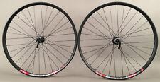 "DT Swiss 533d 27.5"" 650b Disc Brake Gravel MTB Bike Wheels Shimano Hubs 32h QR"