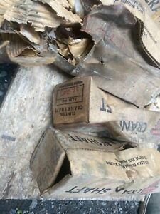 NOS oem Clinton crank lot 10pcs found in Collapsed barn small engine $1 auctions