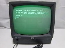 Amstrad GT 65 monitor (fósforo verde monocromo / green secreen monochrome)