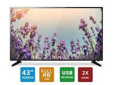 "SONIQ 43"" FULL HD LED LCD SMART TV (BRAN NEW) S43V15A-AU"