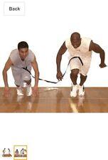 2 World Sport EVASION BELT speed agility man marking soccer football basketball