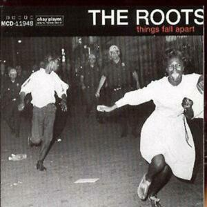 The Roots : Things Fall Apart CD (1999)