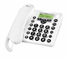 Oricom Corded Home Telephone