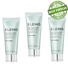 ELEMIS Pro-Collagen Marine Cream 3 × 15ml -Brand New & Sealed *Free Delivery*
