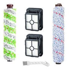 Roller Bürsten Haustier Pinsel Filter Kit für Bissel Crosswave Staubsauger Teile