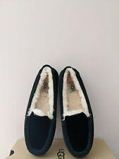 Ugg Australia Womens Ansley  Velvet Moccasin  Size 9 NIB