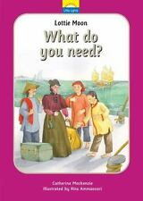 Lottie Moon: What do you need? (Little Lights) by MacKenzie, Catherine, Good Boo