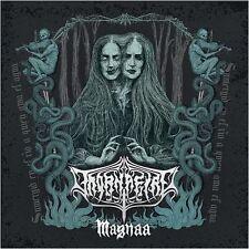 Thornafire-magnaa CD